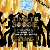Angela Spann's OFFICIAL Birthday Mix