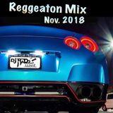 ▶ REGGAETON MIX NOV. 2018