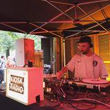 LeFtO @ Kiosk Radio x Fete Nationale 21.07.2018
