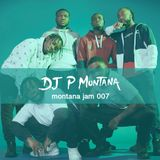 R&B Hip Hop Afro/Bashment & Drill #MontanaJam 007