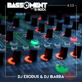 The Bassment w/ DJ Ibarra 04.13.18 (Hour One)