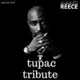 Tupac Tribute on 93.9 WKYS 6-16-2017
