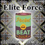 Simon Shackleton - Beat Soup Podcast Exclusive Mix - Episode #122 (2014)