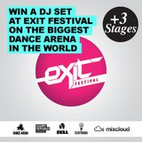 Exit Festival Comp 2011 - Dance Arena