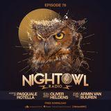 Night Owl Radio 076 ft. Oliver Heldens and Armin van Buuren