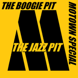 The Jazz Pit vol. 7 : Motown Boogie Pit