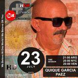 DJ. QUIQUE GARCIA PAEZ - ELIXIR