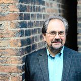 5/11/2016 - Guest composer and Eastman faculty member David Liptak