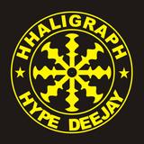 Deejay Hhaligraph Hiphop mix