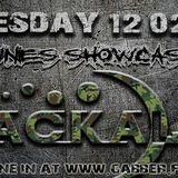 Jackall @ Gabber.Fm (Netunes showcase #12) 12.02.14