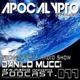 AFM.RADIO PODCAST #011