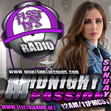 MidNight Passion Radio Show