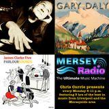 3rd June 2019 Chris Currie presents on Mersey Radio