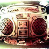 Mellow Hip Hop Mix (89-91bpm)