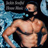 Jackin Soulful House Music Masked