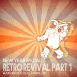 NEW YEAR RETRO REVIVAL PART 1 (180101)