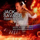 Savage mix Feb 2015