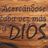 Moises, Una Vida Efectiva En Intinidad Con Dios - Pastor Rafael Sánchez - 15/01/17