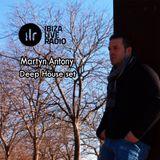 Ibiza Live Radio podcast - Martyn Antony [Deep House Set] 13/01/2015