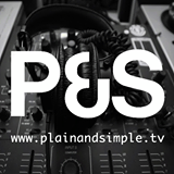 Plain and Simple.TV  Podcast April 2014 (Dj Assassin)