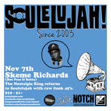 Skeme Richards Returns