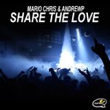 Share the love - Mario Chris&AndrewP