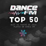 DanceFM Top 50 |2019 - part II