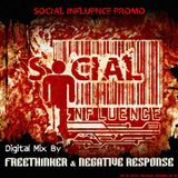 Social Influence Promo By Negative Response & Freethinker