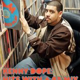 "Kenny Dope April Weekend ""Hip Hop Funk Soul Funk Breaks 2012 Mix"""