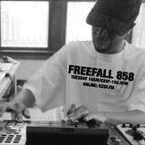 FreeFall 858