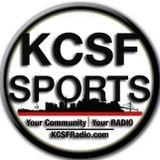 KCSF Sports 4/27/15