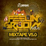 Feelin' Groovy Mixtape Vol.5