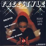 SOLO138-FREESTYLE FOREVER