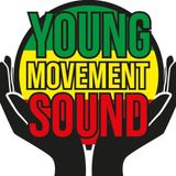 Young Movement live & direct feat sherlock pon version