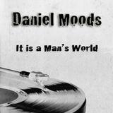 It is a men's world