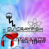 Dj.Crayfish - Journey to Trance ep.36