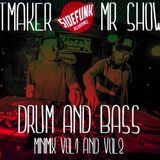 Mr Show Drum & Bass Minimix Series Vol 2