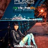 Maria Healy - Civic Underground, Sydney (03.05.2019)