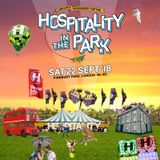 Hospitality In The Park 2018 Special