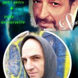 SESSION B 2 B PETRI PETRO + PADY DE MARSEILLE