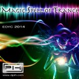 PLH - Magic Spell of Trance Episode 010 : EOYC2014