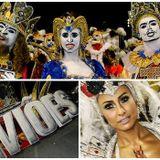 Rádio SRZD: áudio do desfile da Gaviões da Fiel no Carnaval de 2015