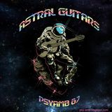 Astral Guitars - PsyAmb 87