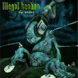 illegal techno (vinyl set from 90s)