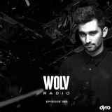 Dyro - WOLV Radio 083