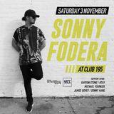 VICE Parties Promo Mix Saturday 3rd November