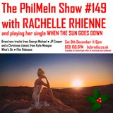 The PhilMeIn Show #149 with Rachelle Rhienne