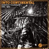 Into Continental 24th July 2019
