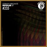 Get Physical Radio #235 mixed by German Brigante