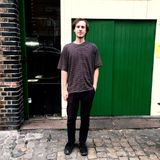 Terrestrial Trax w/ Jake Simmonds - 16th October 2017